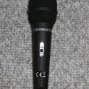 Mikrofon-DM-5000LN