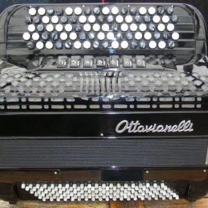 Knapharmonika