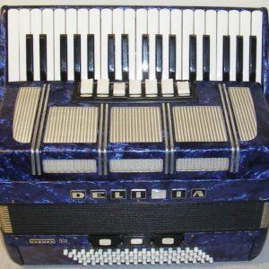 Delicia-harmonika