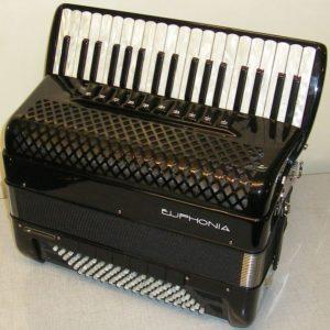 Euphonia-harmonika