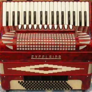 Excelsior-harmonika