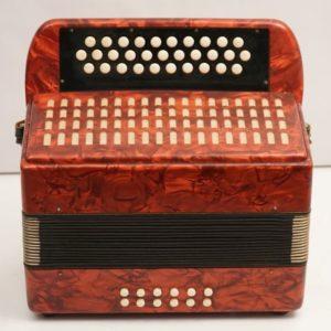 Diatonisk-harmonika