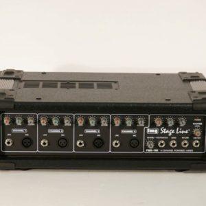 Forstærker-PMX-100